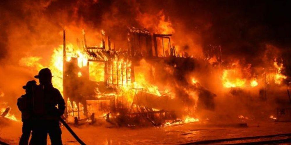 Manfaat Utama Dari Jaminan Asuransi Kebakaran